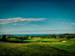 Bjärehalvön ska bli Nordens bästa golfdestination