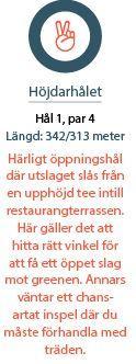 En av Norrlands äldsta banor