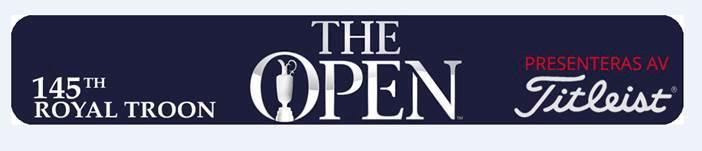 Stenson historisk segrare av The Open