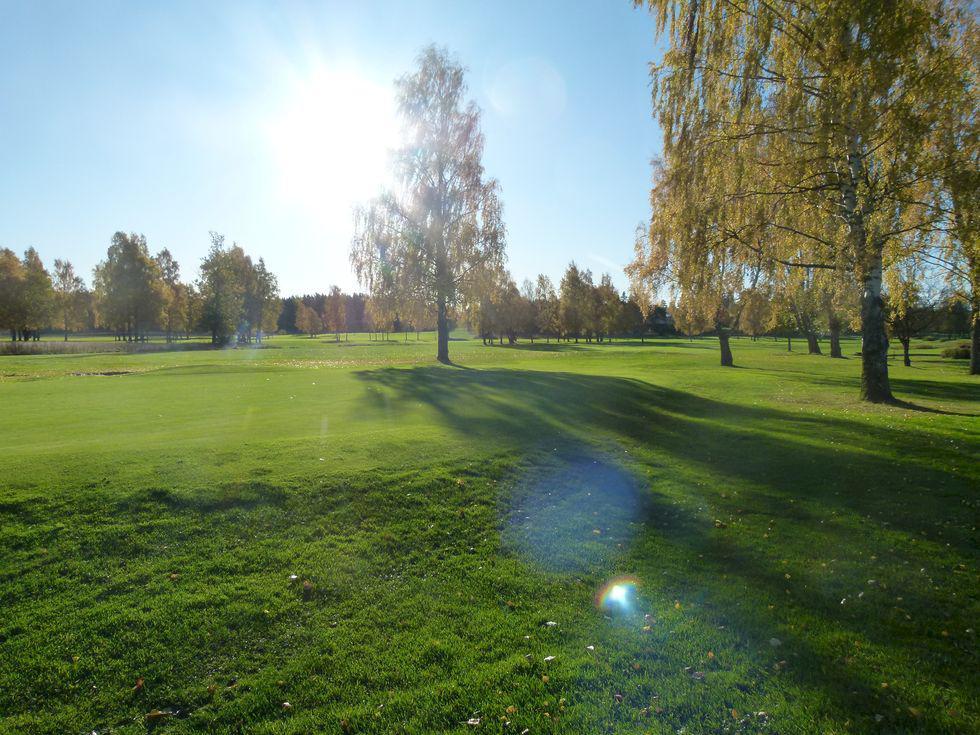 Golfklubben storsatsar för 36 miljoner