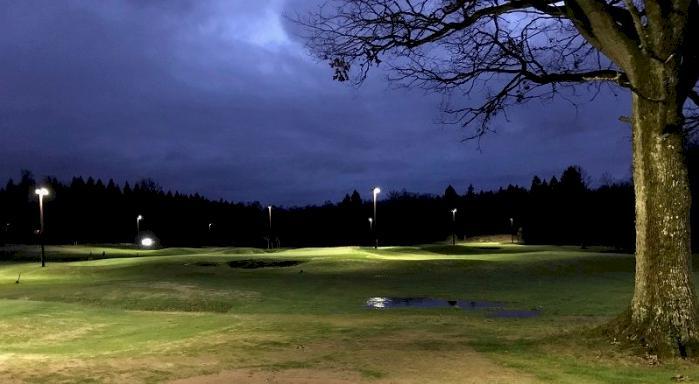 Sveriges största golfanläggning!