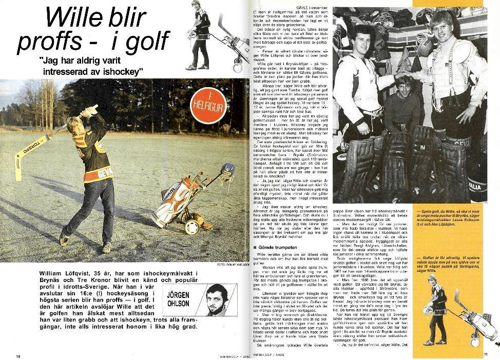 """Peter Hedblom om Löfqvist: """"Han var en otrolig glädjespridare"""""""
