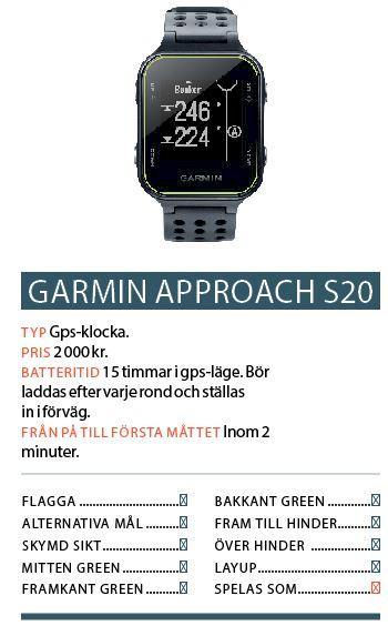 TEST: Golfens bästa GPS-enheter!