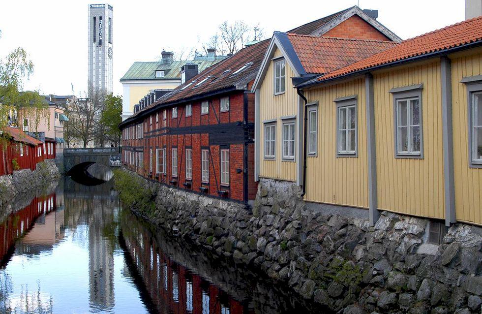 Rösta på Sveriges bästa golfstad: Halmstad vs. Västerås