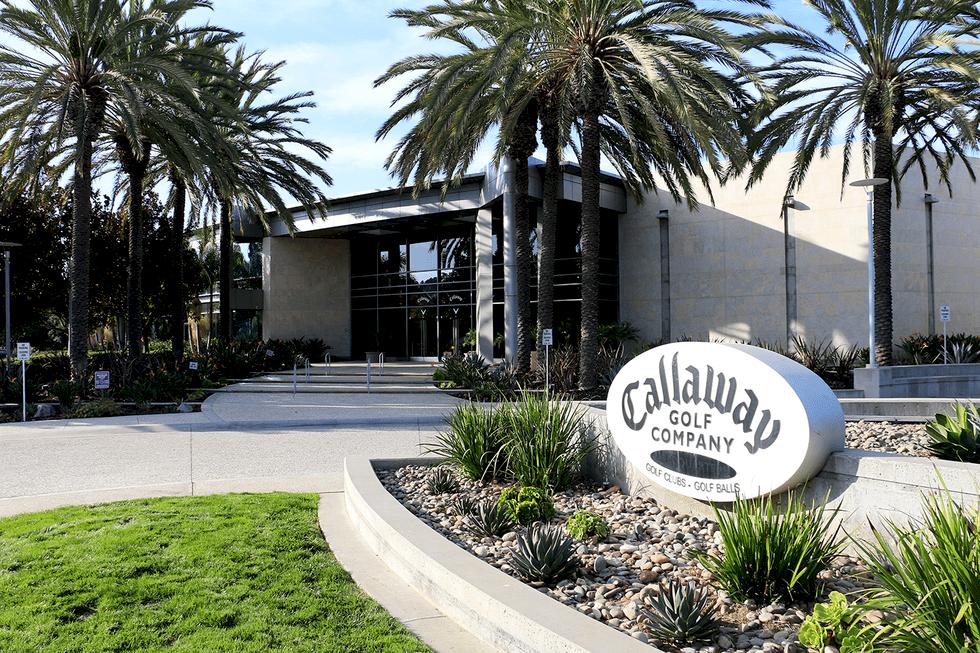 Golfens Silicon Valley